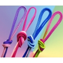 PASTORELLI MULTICOLOURED Ropes: Patrasso model - FIG APPROVED
