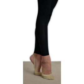 Half shoes Mod. RIO in genuine Alcantara®