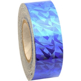 NEW CRACKLE Metallic Adhesive Tapes