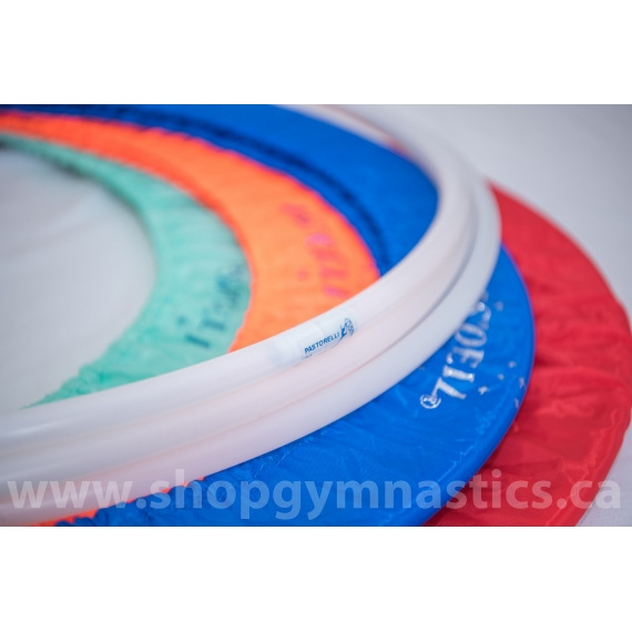 PASTORELLI RODEO Hoop, FIG approved
