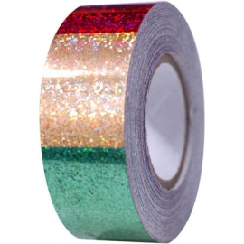 MULTICOLORED Adhesive Tape