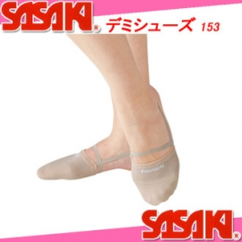 Sasaki DEMI SHOES (demisse) (153) (BE) beige