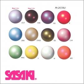 Aurora ball m-207au SASAKI