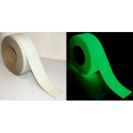 MOON Phosphorescent Adhesive Tape