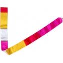 ITALIA 5 mt multi-coloured ribbon