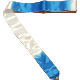 ITALIA 6 meter two-color ribbon