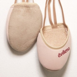DVILLENA ELEGANTE TOE SHOES