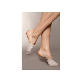 Pridance Demi-pointe sock shoes