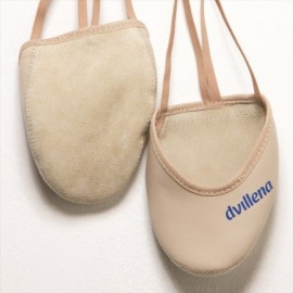 DVILLENA  BEIGE TOE SHOES