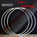 PASTORELLI SIDNEY hoops with Laser Technology FIG - JUNIOR