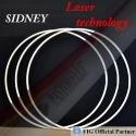 FIG SENIOR PASTORELLI SIDNEY hoops with Laser Technology