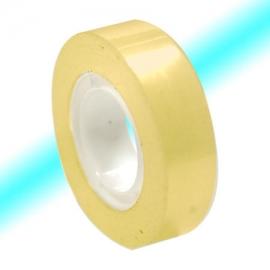 Adhesive transparent tape