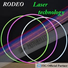 FIG SENIOR PASTORELLI RODEO HOOP, Laser Technology