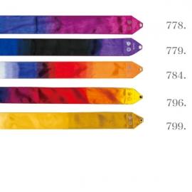 NEW FIG MARK Chacott Gradation Ribbon 5 m / 6 m