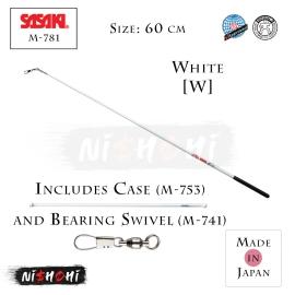 M-781-F - SASAKI - Glass Stick