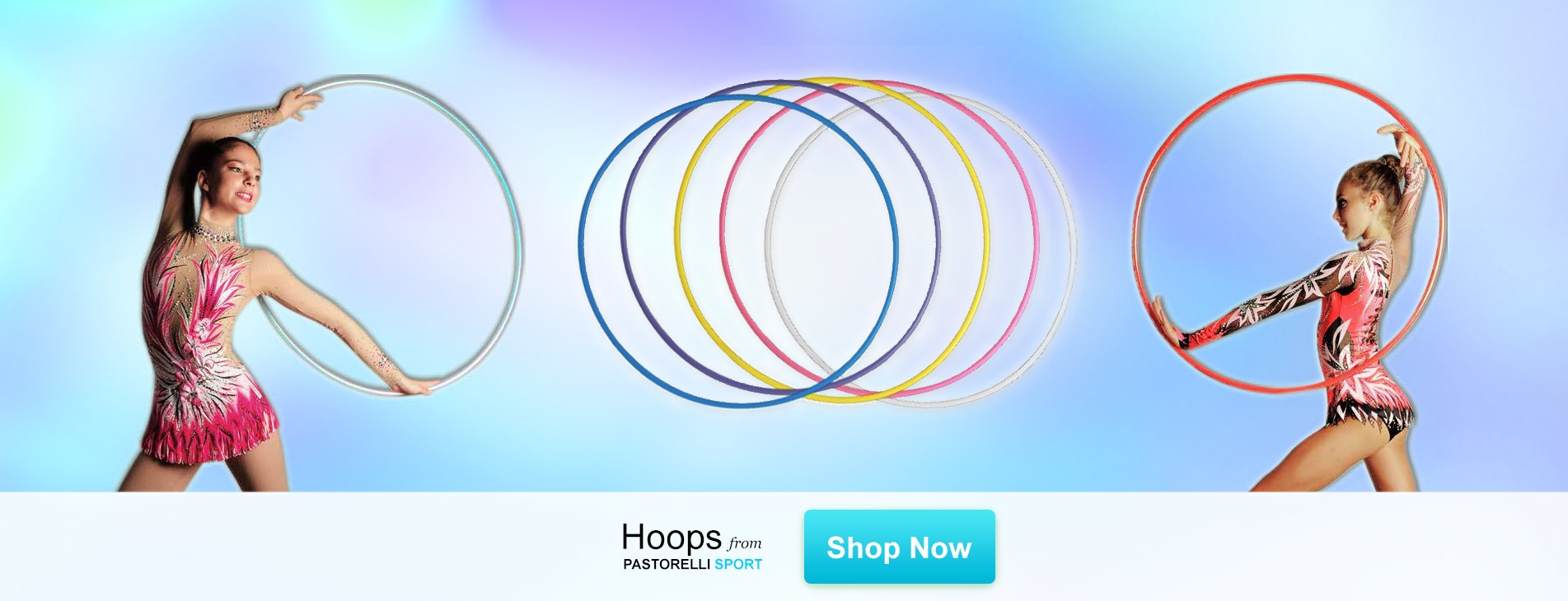 Shop Gymnastics Hoops